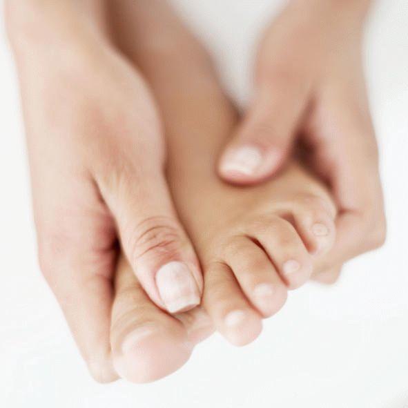Болит подушечка большого пальца на ноге: опухла, при нажатии