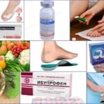 Болят суставы пальцев ног: средство от боли, от чего