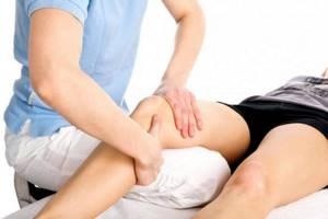 Обезболивающие мази для суставов колен: боль, если болит