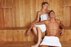 Болит голова после бани: почему, на утро, причины, что делать