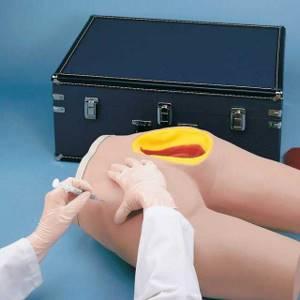 Как делать уколы внутримышечно: самому себе, в руку