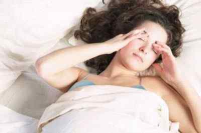 После бассейна болит голова: плавания, почему головная боль