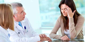 Головная боль в теменной части головы: причины и лечение