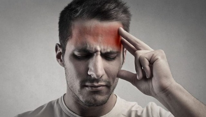 Болит лобная часть головы: причины, головные боли, что делать