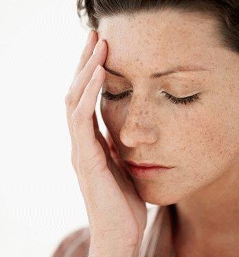 Болит правое полушарие головы: головная боль, справа, причины