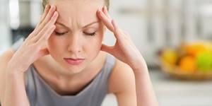 После еды болит голова: начинает, после обеда, головная боль