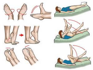 Немеет бедро правой ноги с внешней стороны: причины, онемело