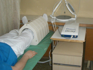 Вывих ноги в районе щиколотки: лечение в домашних условиях