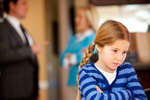 Как проработать детские психологические травмы: отработать, вылечить