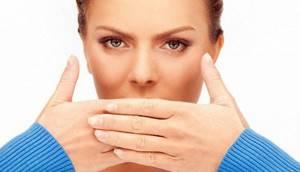 Немеет носогубный треугольник у взрослого: причины, почему