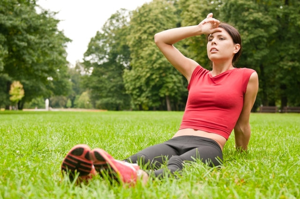 После тренировки болит голова: на следующий день, почему