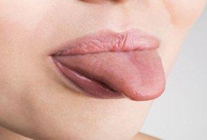 Немеет кончик языка: причины, почему, у человека, онемел