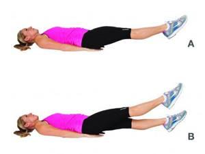Как укрепить колено после травмы: закачать мышцы
