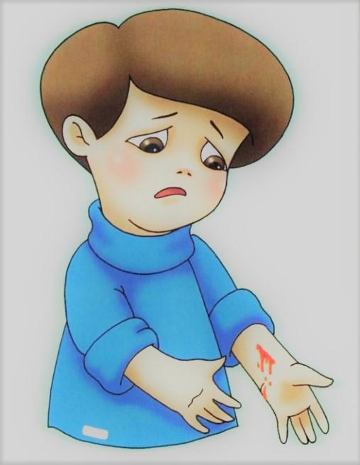 Глубокий порез пальца: порезать, что делать, как лечить