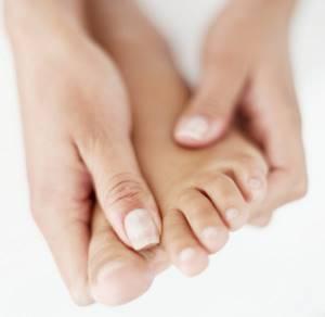 Онемение правой, левой, обеих ног причины, диагностика, лечение
