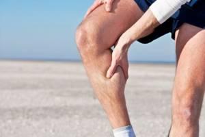 Болят ноги от колена до ступни: боли до стопы, причины, лечение