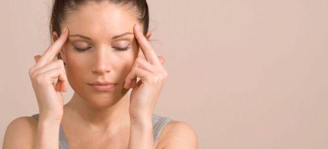 Болит голова в области затылка и висков: сильные головные боли