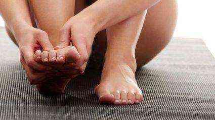 Болит второй палец на ноге: как избавиться от боли, у основания
