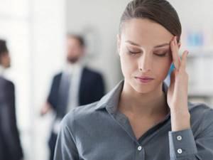 Пульсирующая боль в левой части головы: слева, сбоку, почему