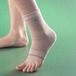 Ортез на голеностопный сустав: жесткий, детская конструкция