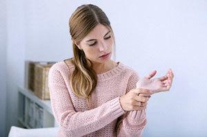 Немеет язык при беременности: от чего онемел, у беременных