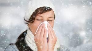 Головная боль при простуде: болит голова, чем лечить