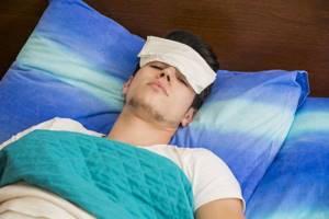 После МРТ болит голова: головного мозга, почему, головная боль