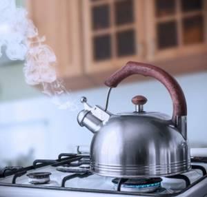 Ожог кипятком: первая помощь, обработка, в домашних условиях