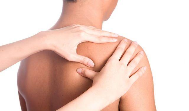 Перелом хирургической шейки плечевой кости: закрытый