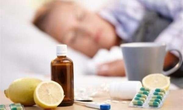 Головная боль при ОРВИ: болит голова, что делать
