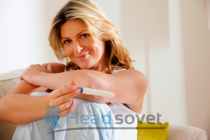 Головные боли при беременности на ранних сроках: что делать, причины
