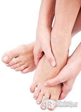 Боль большого пальца на ноге лечение
