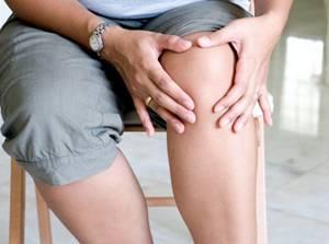 Растяжение связок коленного сустава: лечение, восстановление