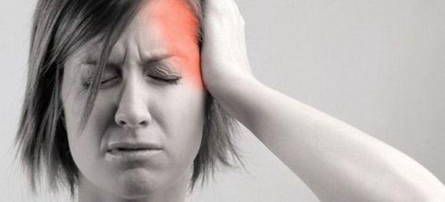 Болит левая часть головы: головная боль, слева, почему, причины