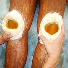 Болит сустав ниже колена