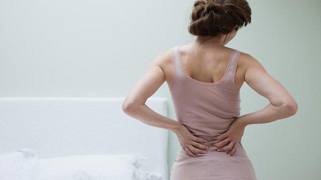 Болят почки или спина: как определить, понять, определяем
