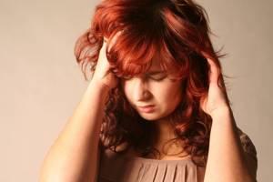 Болит правая часть головы: половина, пульсирующая боль, причины